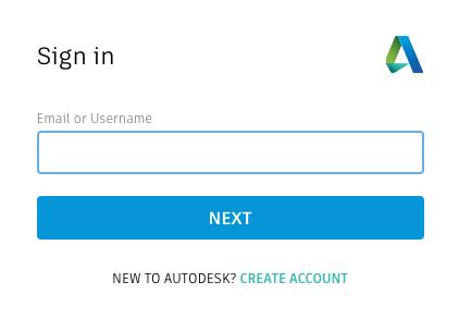 Cancel Autodesk step 1