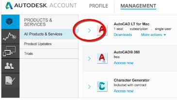 Cancel Autodesk step 2